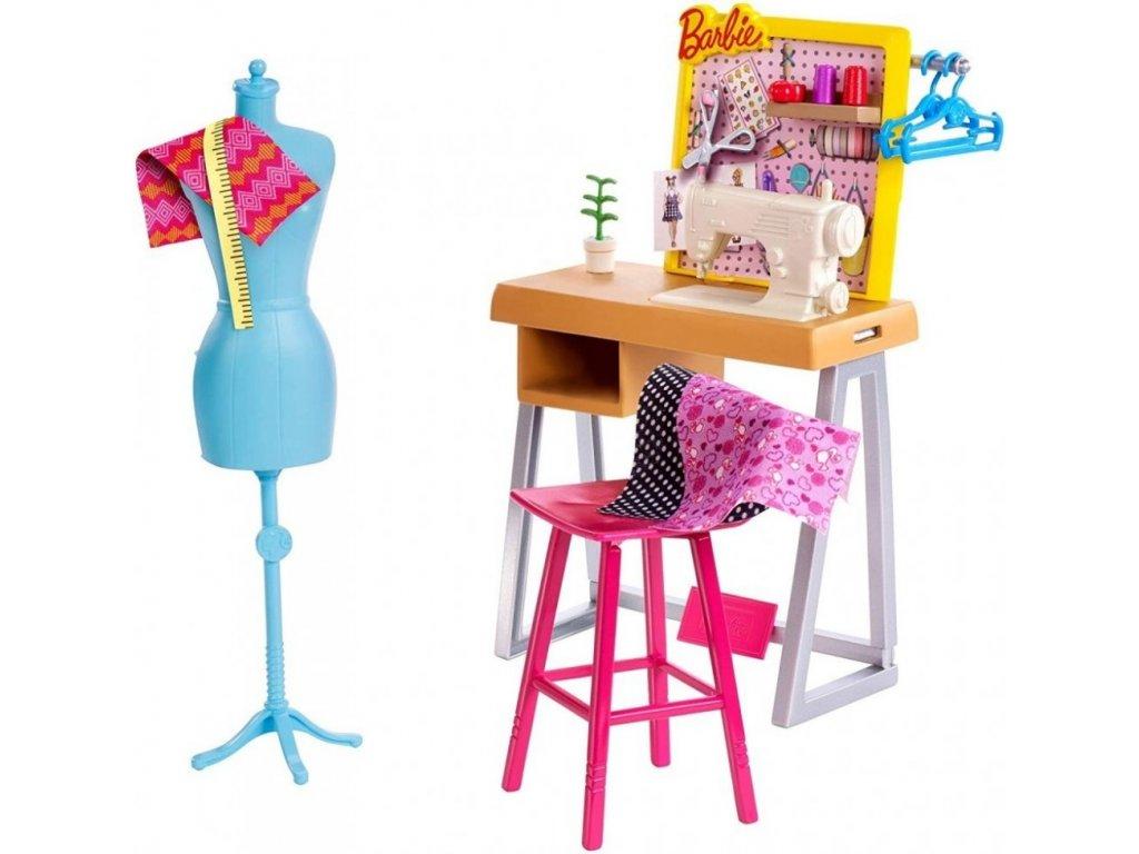 Doplňky pro Barbie