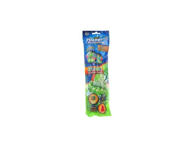 Vodní bomby - 37 vodních balonků