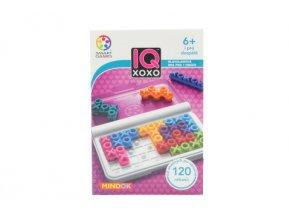 SMART - IQ XOXO