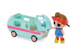 L.O.L. Surprise! Mini panenky Tiny Toys 1