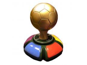 Hra FanZóna - fotbalový kvíz