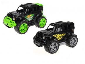Auto SUV Monster 35 cm