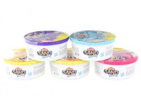 Play-Doh Blýskavá natahovací modelína