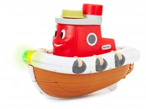 Sparkle Bay Bublinková loď