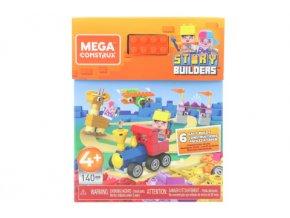 Mega construx střední stavební box GRG53
