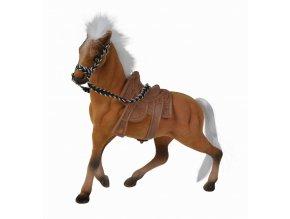 Kůň Champ. Beauty 19 cm