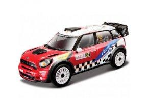 Bburago 1:32 Race Rally
