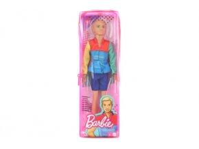 Barbi Model Ken - s bundou GRB88 TV 1.4.- 30.6.2021
