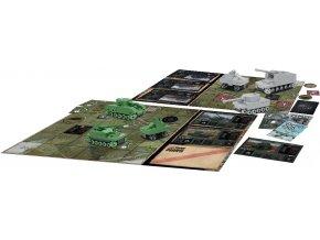 Hra Small Army: Tank Wars 232 k