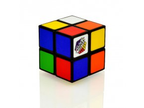 Rubikova kostka 2x2x2 - série 2