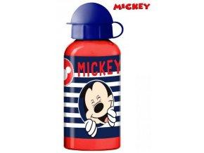 Alu láhev MICKEY Eli 0387 - 400 ml