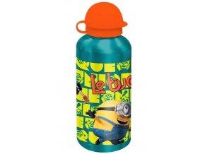 Alu láhev MIMONI eur 230 - 500 ml