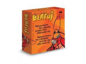 Hra Blafuj