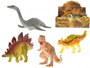 Dinosauři 16-23 cm 12 druhů