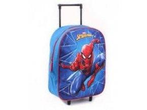 Cestovní trolley batoh SPIDERMAN Va 9419
