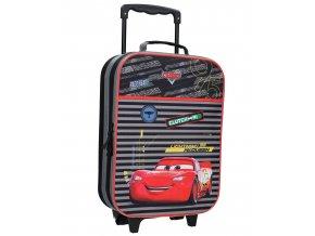 Cestovní trolley batoh CARS Va 9977