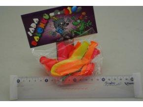 Balónky fluorescenční