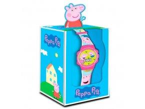 Hodinky PEPPA PIG eur 17005