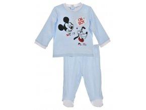 2 - dílná novorozenecká souprava Mickey