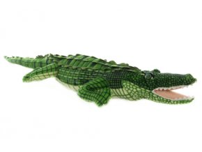 Plyš Krokodýl 102 cm