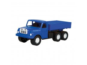 Auto Tatra 148 valník modrý 30cm
