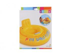 INTEX Dětské plovoucí sedátko 56585EE