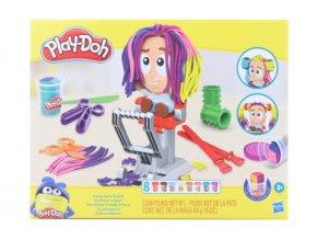Play-doh Bláznivé kadeřnictví TV 1.4.-30.6.2021