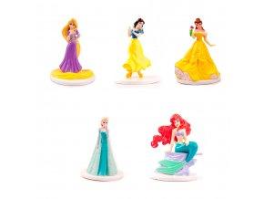 Figurky Zuru Disney Princezny