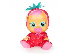 CRY BABIES Interaktivní panenka TUTTI FRUTTI - ELLA