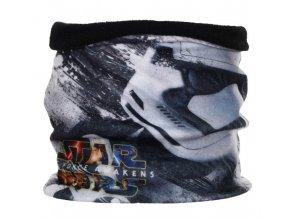 Nákrčník STAR WARS hq 4225 černý