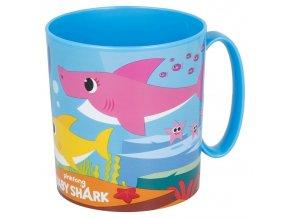 Hrneček BABY SHARK