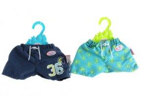 BABY born Plavky kraťasy