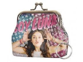 Peněženka SOY LUNA hq 2582 lila