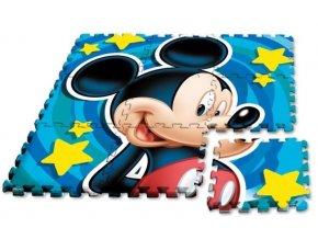 Pěnové puzzle MICKEY eur 17628
