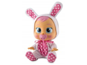 CRY BABIES interaktivní panenka Coney