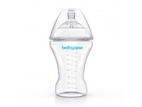 Antikoliková láhev Baby Ono 260 ml