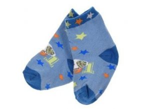 Ponožky dalmatýni baby ho 4809