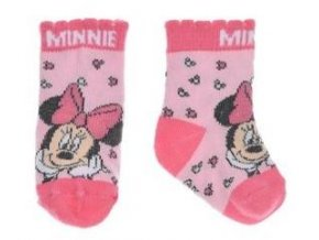 Ponožky MINNIE baby er 0673