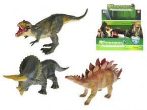 Dinosaurus 19 - 25 cm
