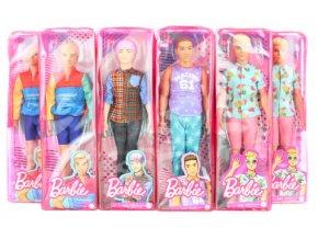 Barbie Model Ken