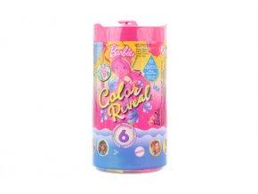 Barbie Color Reval Chelsea konfety