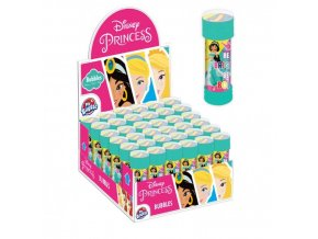 Bublifuk Disney Princezny