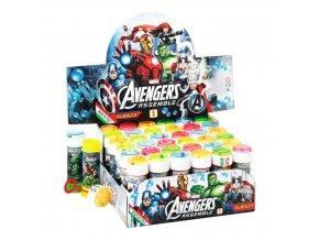 Bublifuk Avengers