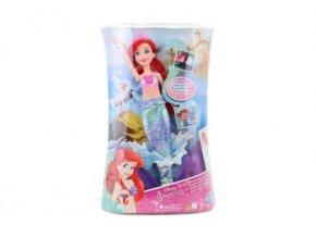 Disney Princess Zpívající Ariel