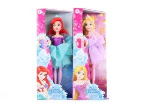 Disney Princess Vodní balet