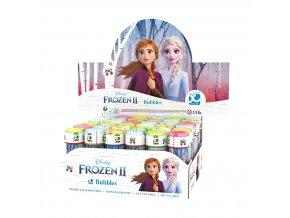 Bublifuk Frozen 2