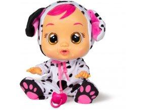 CRY BABIES interaktivní panenka DOTTY