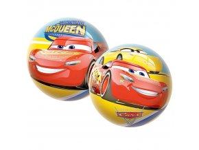 CARS 23 míč červený