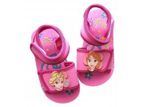 Sandále FROZEN Ard wd 11075 růžové