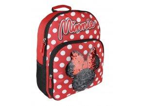 Školní batoh MINNIE Cer 2242